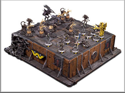 Jimsmash coolest chess set ever - Coolest chess boards ...