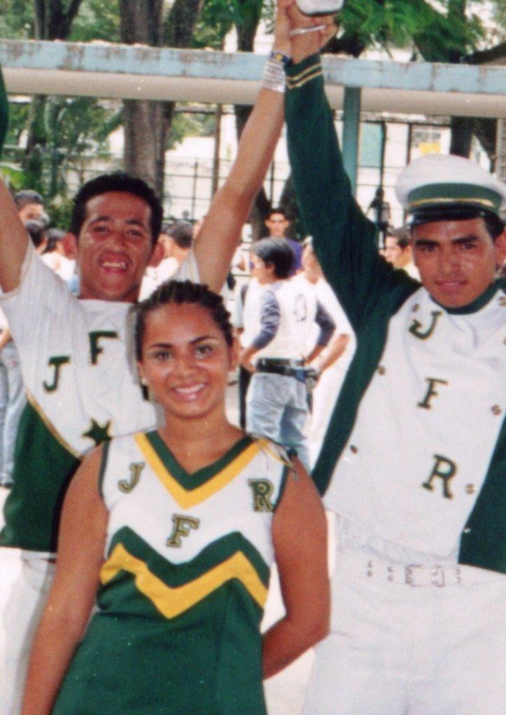Banda Show L.N. José Félix Ribas: Fotos!!!