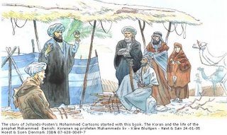 The Koran and the life of the Prophet Mohammed