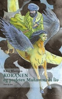 The new book about Mohammed. Illustrated anonymously