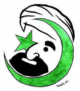 Mohammed by Peder Bundgaard