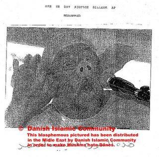 Copyright Danish Islamic Society