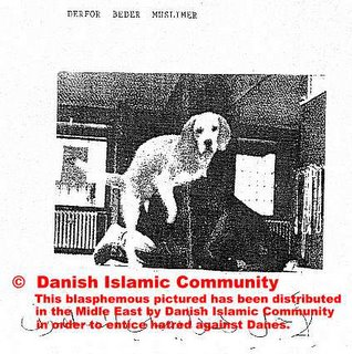 Copyright Danish Islamic Society