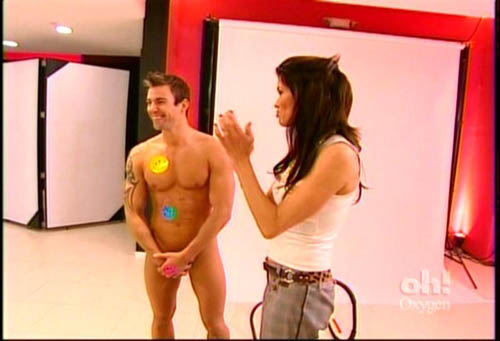 Janice dickinson naked men — photo 4