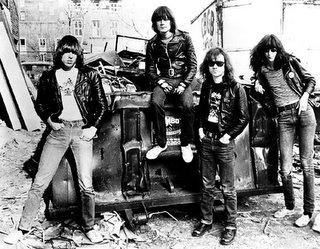 Ramones Christmas