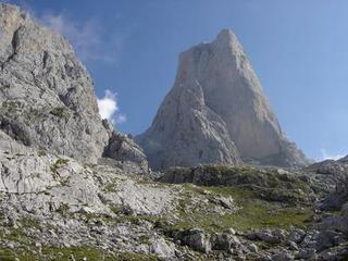 Naranjo North Face