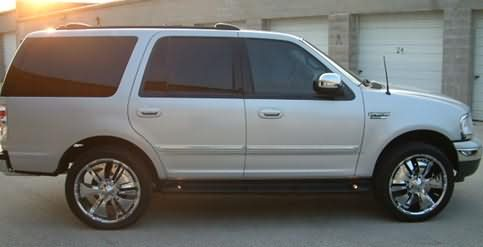 Ford Expedition on ford expedition
