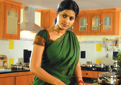 sneha actress from manasu palike mauna ragam movie