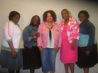 gospel radio blog september 2006