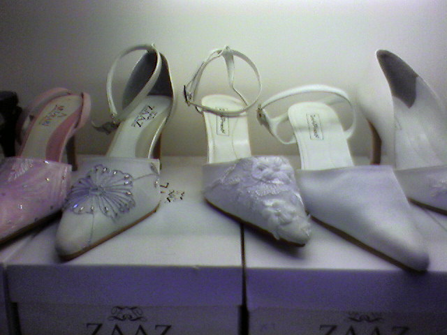 Bridal Shoes Shops In Nigeria