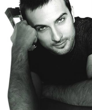 Promo for Tarkan's Perfume 2004