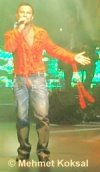 Tarkan's fire shirt