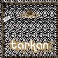 Front cover to Tarkan's Bounce