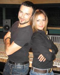 Nazan and Tarkan