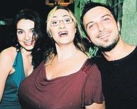 Rahşan Gülşan, Bilge and Tarkan