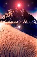 City of the Sands/Fantasy artwork by Tolga Gurpinar