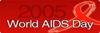 World AIDS Day: Dec 1