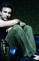 Tarkan promo photo