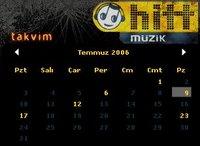 Tarkan concert calendar at HITT