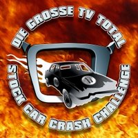 Stock Car Crash Challenge Logo