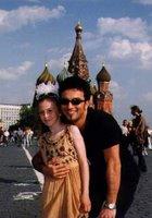 Tarkan in Russia