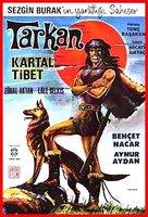 Tarkan created by Sezgin Burak