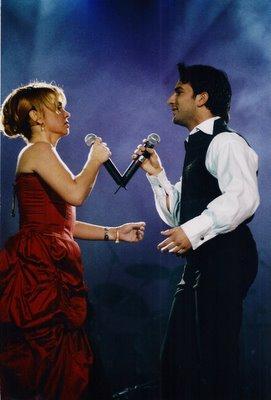 Tarkan and Sezen Aksu