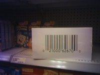 big barcode