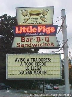 A todo cerdo le llega
