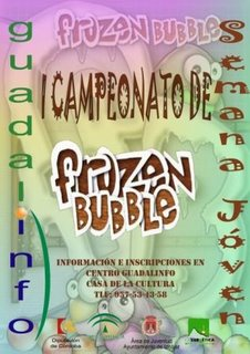 I Campeonato Frozen-Bubble