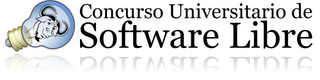 1er Concurso Universitario de Software Libre