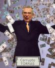 Borrell el Corrupto