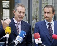 La Bruja y Blair