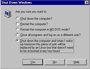 Instala Linux