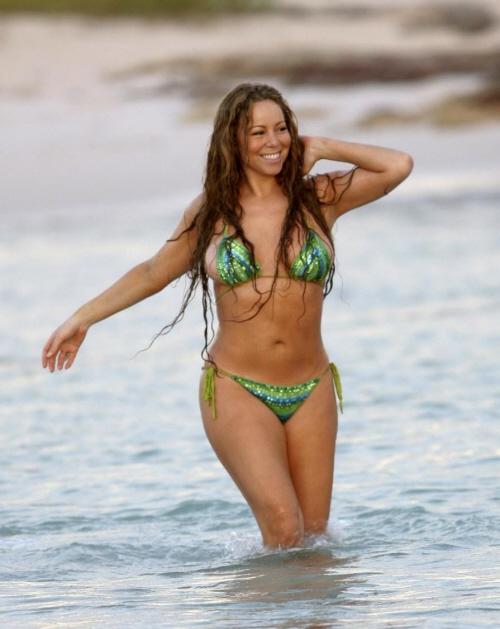 Mariah Carey's Ample Body [More Girls]: mariah-careys.blogspot.com
