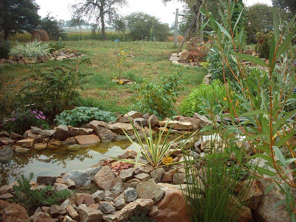 Jardin botanique des portes de f erie for Amis jardin botanique