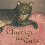 'Classics for Cats'