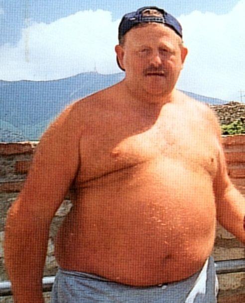фото толстых пожилых