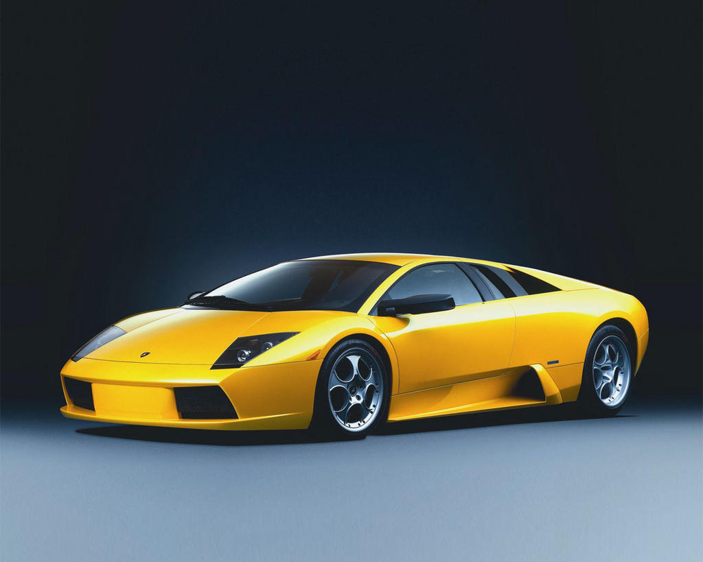 Autoart 1:12 Murcielago - Lamborghini - DiecastXchange.com Diecast ...