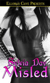 Sylvia Day Misled Ellora's Cave Ebook