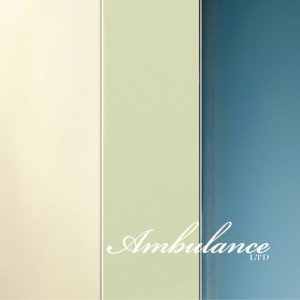 Ambulance%20LTD Ambulance LTD – LP (2004)