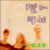 CVB Camper Van Beethoven   Key lime pie (1989)