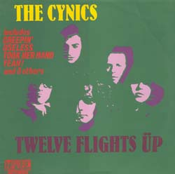 cynicstfu The Cynics   Twelve Flights Up (1988)