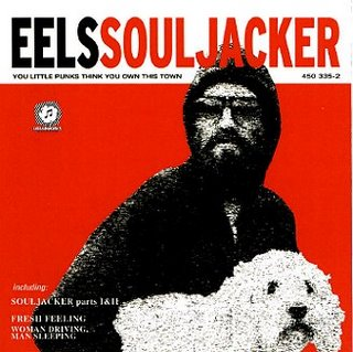 eels souljacker.0 Eels  Souljacker (2001)