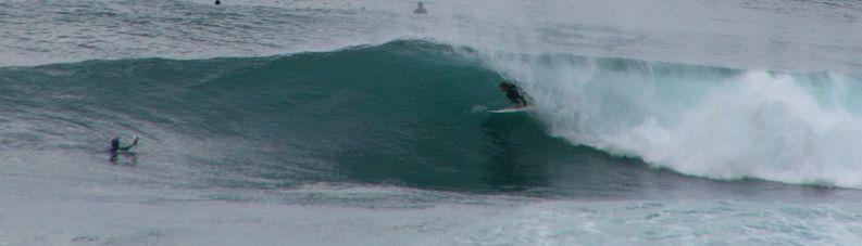 surf en meñakoz, buenos tubos