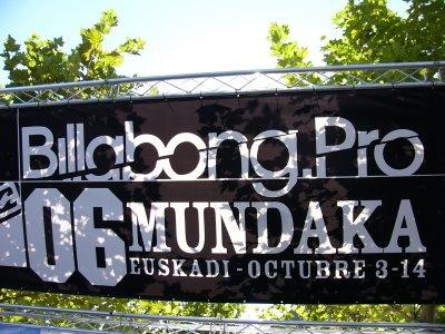 Resumen de prensa Billabong Pro Mundaka 09/10/2006