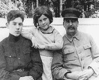 Joseph Stalins Parents jossefStalin: Josef St...