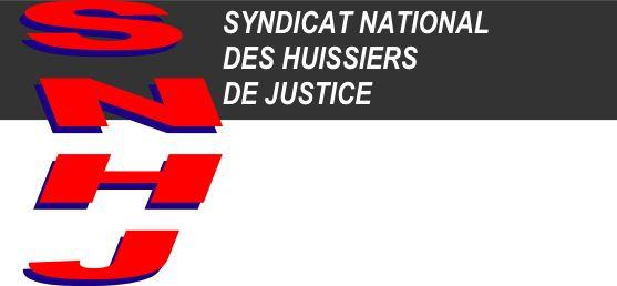 Snhj Syndicat National Des Huissiers De Justice Les 7