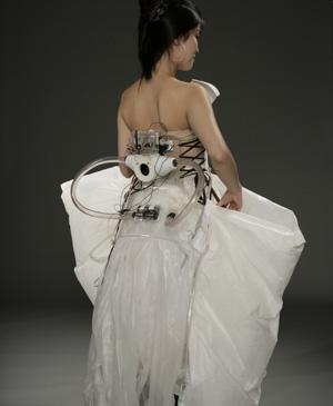 wedding dress movie