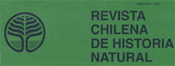 Revista Chilena de Historia Natural